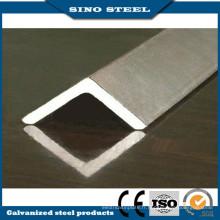 Barre d'angle en acier laminée à chaud de prix en V de haute qualité