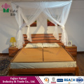 Москитная сетка для девочек Кровать Canopy Umbrella Queen Size Москитная сетка Домашний текстиль