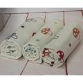 Große Größe 100% Baumwolle Gaze Pilz Baby Handtuch With150X220cm