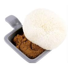 Poudre de champignon biologique mélangée 100% naturelle