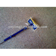 Высокое качество Бабочка шваброй(Губка целлюлозы) со стальной ручкой