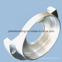CNC de las piezas de metal del OEM que trabaja a máquina con servicios del OEM