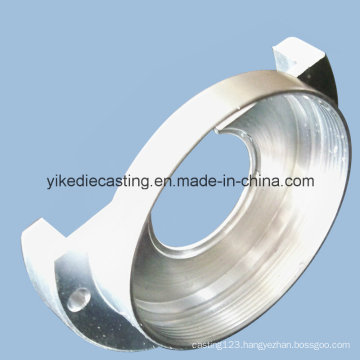 OEM Metal Parts CNC Machining with OEM Services