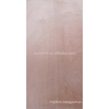 1220*2440mm 1250*2500mm various material plywood