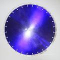 Hoja de sierra de diamante para hormigón de 400 mm