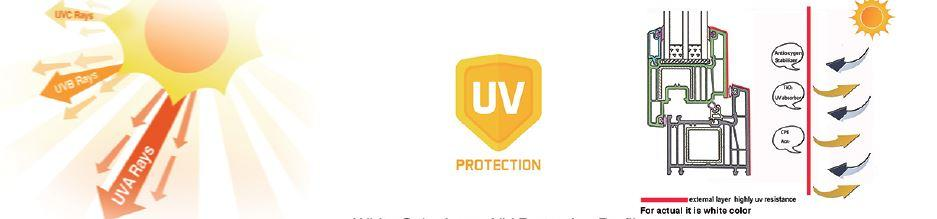 uv resistance material