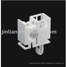 Vertical blind components