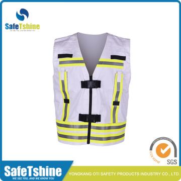 hot selling new design flame retardant vest