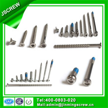 Stainless Steel Machine Screw Self Tapping Screw