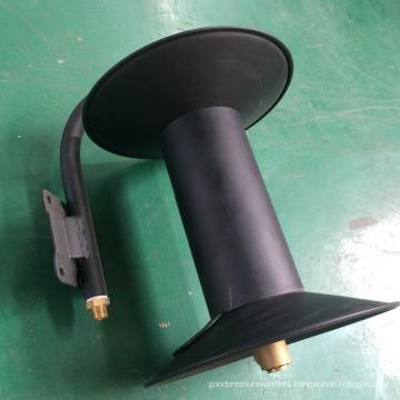 Metal high pressure water hose reel 100m for car wash machine