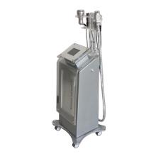 Mejor máquina de adelgazamiento de belleza para tratamiento de celulitis con quemador de vientre F-39