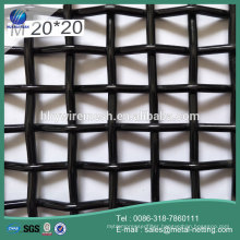 Granite and Gravel crusher screen wire mesh for grizzly agitation tank