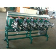 Goods high definition for Tube Thread Winder Yarn Bobbin Winder Machine export to Honduras Supplier