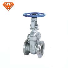 grey iron/ductile iron sand casting valve body