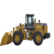 5T Hydraulic Wheel Loader