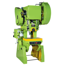 Automatic hydraulic punch press equipment