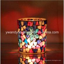 Bougies de mariage décoratif en gros avec le parfum