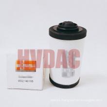 0532140155 Vacuum Pump Oil Mist Separator/Filters for R50025D
