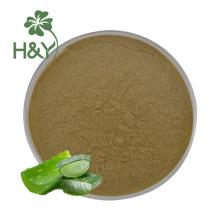 Professionelles Kräuterextrakt-Aloe-Vera-Extrakt-Pulver