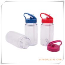 Botella de agua para regalos promocionales (HA09048)