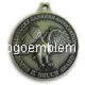 Medaillen (M-13)