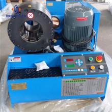 Kundenspezifische 2-Zoll-Hydraulikschlaucharmaturen Maschinen HT-91H-6