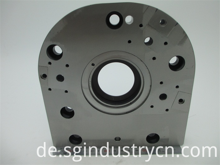 Custom Cnc Precision Machining Component