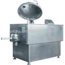 Granulador de mezcla de alta velocidad de la serie GHL para industrias químicas