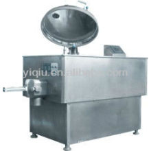 GHL Series High-Speed Mixing Granulator for chemical industries