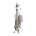 Автоматическая обратная промывка Фильтр для воды из нержавеющей стали