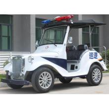 6 Sitze Retro elektrisches Sightseeing-Auto