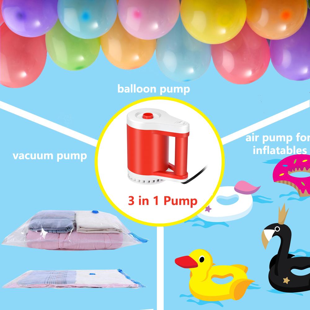 BP1 Air pump