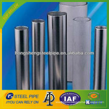 Stainless steel seamless pipe ASTM A 312 GR TP 316L