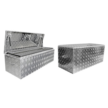 Ящик для инструментов грузовик Алюминиевые прицепы