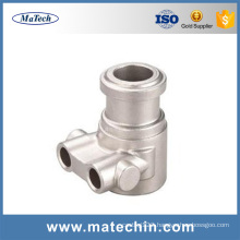 Custom Precision Stainless Steel CNC Ss316 Casting From Factory