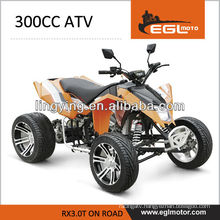 Street Legal ATV Quad 300cc