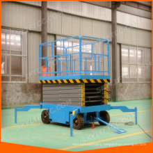 Mobile Lift Platform/mini mobile scissor lift