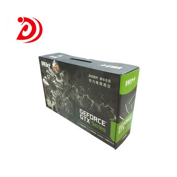 computer graphics card shipping boxes​