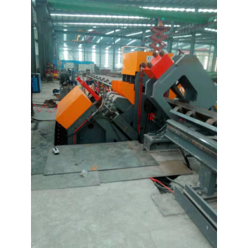 Automatic Cheap CNC Pipe Cutting Machine