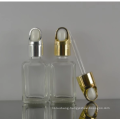 wholesale new design luxury empty 30ml 50ml acrylic face cream airless lotion cosmetic bottle