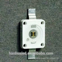 infrared Emitting Color and 1-3W Power high power smd 7060 led 850nm ir