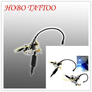 Горячие продажи машина татуировки светодиодные для поставок студии HB104-97