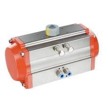 Actuador neumático de doble efecto 1000000 veces la vida útil (RAT032DA)
