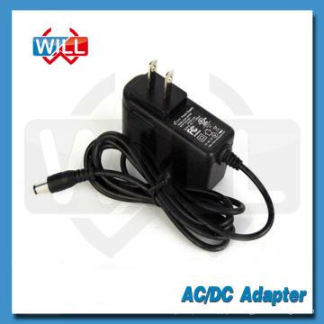 UL CUL 100-240v AC 50 60hz AC DC 24v 300ma адаптер питания с разъемом US