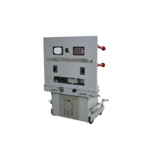 Factory supplied zn85 40.5 trolley mobile indoor high voltage  power vacuum circuit breaker