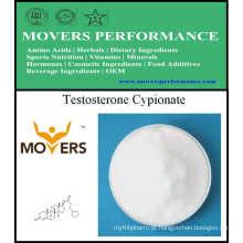 Cypionate da testosterona do esteróide para Bodybuilding