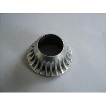 Parte de fundição de alumínio com ISO9001