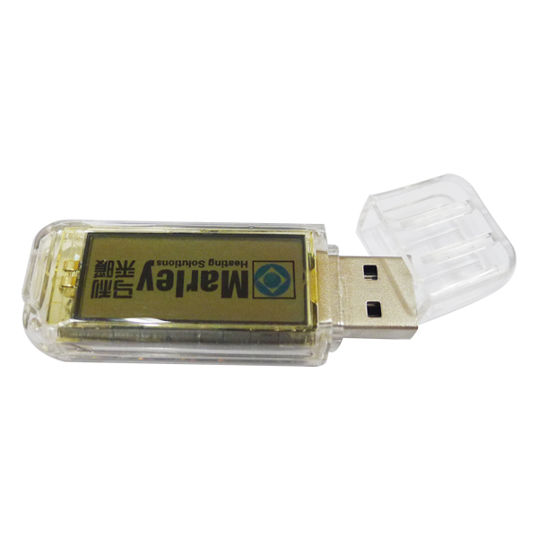 Full Capacity USB Flash Drive