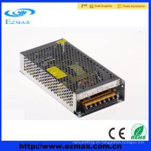 Fuente de alimentación industrial de 12v 5 amperios 200W