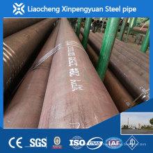Tuyau en acier structuré à haute résistance à faible alliage SPFC 590